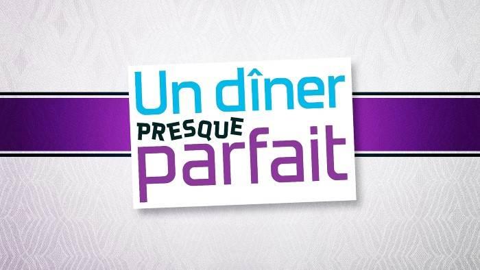 W9, Un dîner presque parfait, 18h40 - 19h40, Divertissement, Accéder à la TV en direct