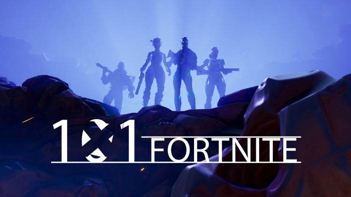 101 : Fortnite