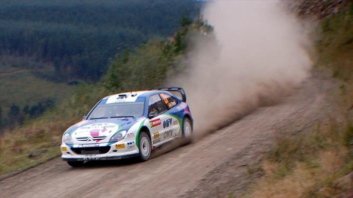 Rallye Club