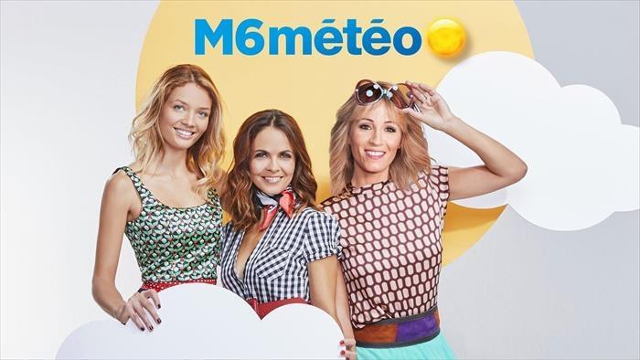 M6, Météo, 20h15 - 20h25, Info-Météo, Accéder à la TV en direct