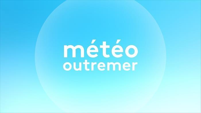 Météo Outremer