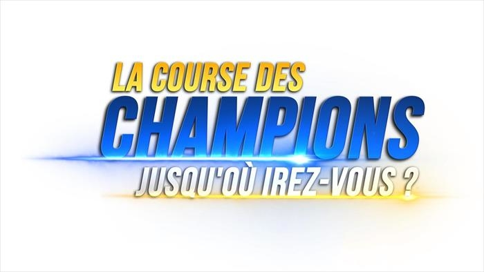 FRANCE 2, La course des champions, 22h50 - 0h50, Divertissement, Accéder à la TV en direct
