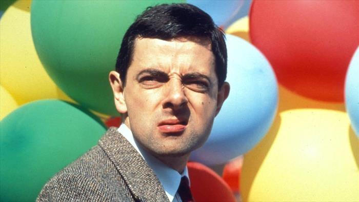 Le retour de Mr Bean