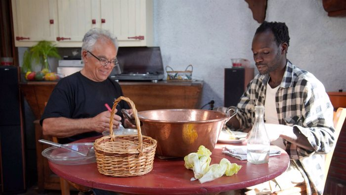ARTE, Cuisines des terroirs, 10h30 - 11h00, Documentaire, Accéder à la TV en direct