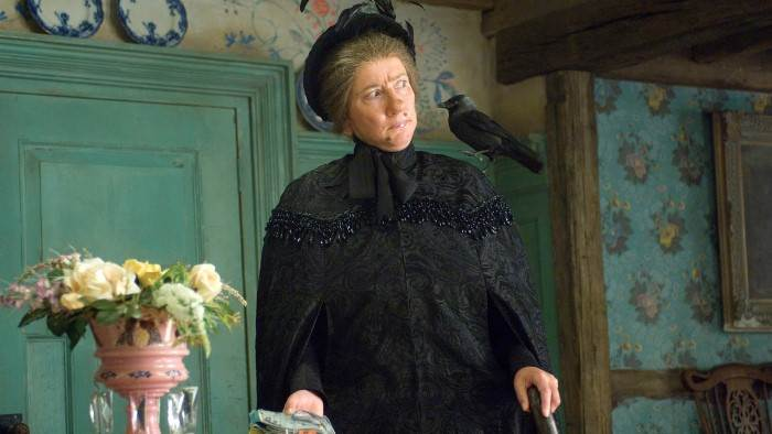 Nanny McPhee et le Big Bang