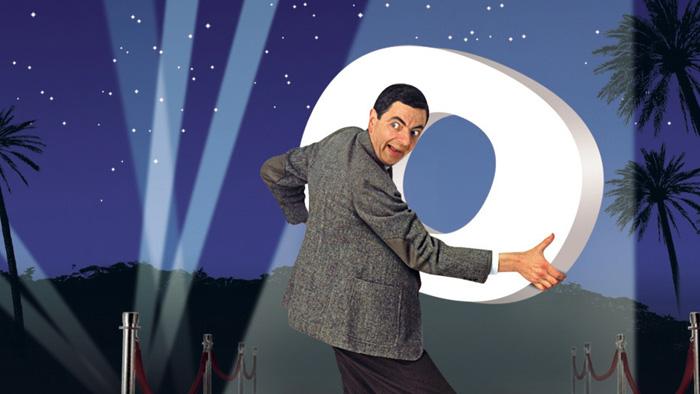 Les déboires de Mr Bean