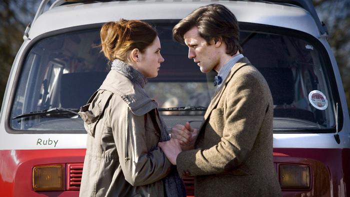 NRJ12, Doctor Who, 19h20 - 20h15, S05E07 - Le seigneur des rêves, Accéder à la TV en direct
