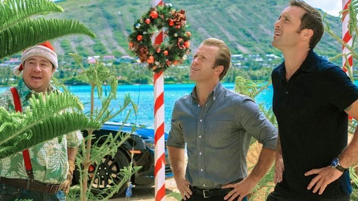 M6, Hawaii 5-0, Interdit aux moins de 10 ans, 2h10 - 2h55, S05E09 - Ke Koho Mamao Aku, Accéder à la TV en direct