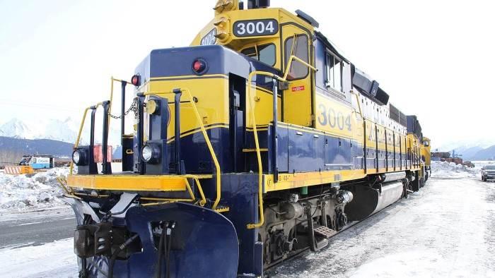 Alaska Express