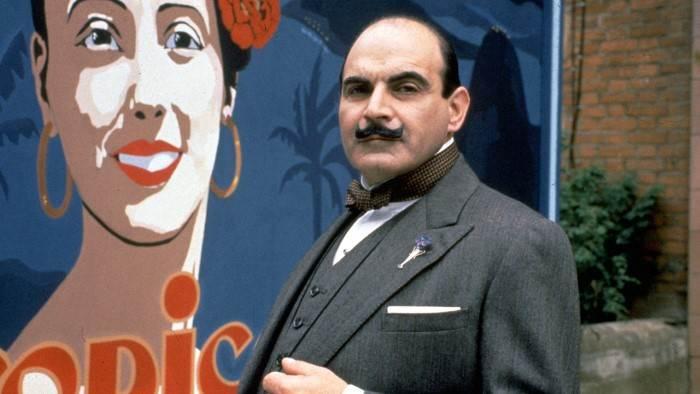 TMC, Hercule Poirot, 18h15 - 19h25, S02E06 - Double manoeuvre, Accéder à la TV en direct