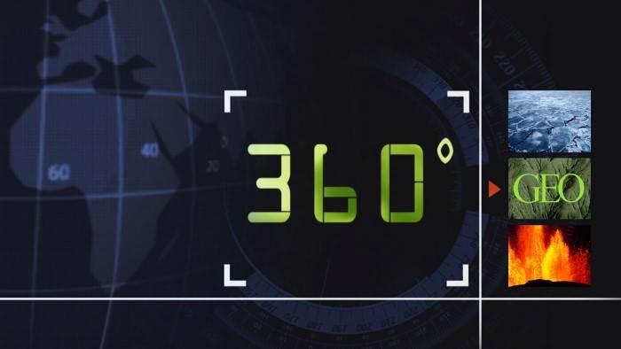 ARTE, 360°-GEO, 8h40 - 9h30, Documentaire, Accéder à la TV en direct