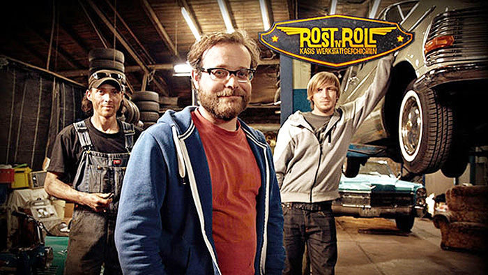 Rost'n'roll
