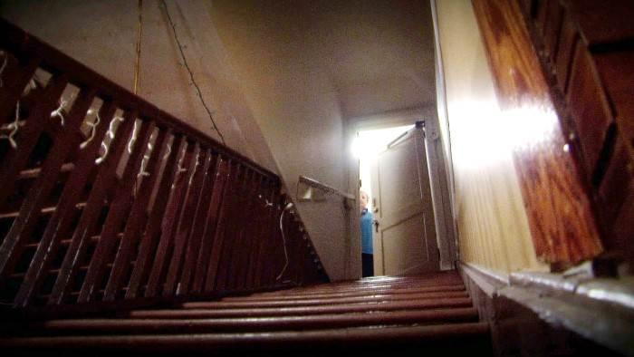 J'ai filmé des fantômes