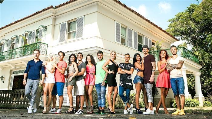 NRJ12, Les anges 7, Latin America, Interdit aux moins de 10 ans, 4h50 - 5h25, Divertissement, Accéder à la TV en direct