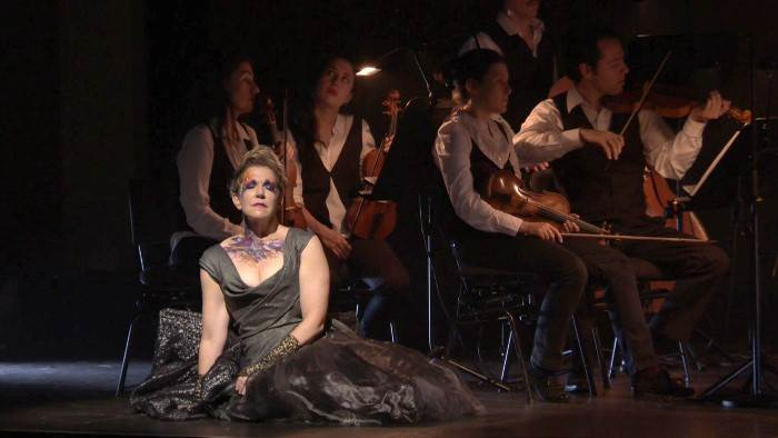 Joyce DiDonato au Gran Teatre del Liceu