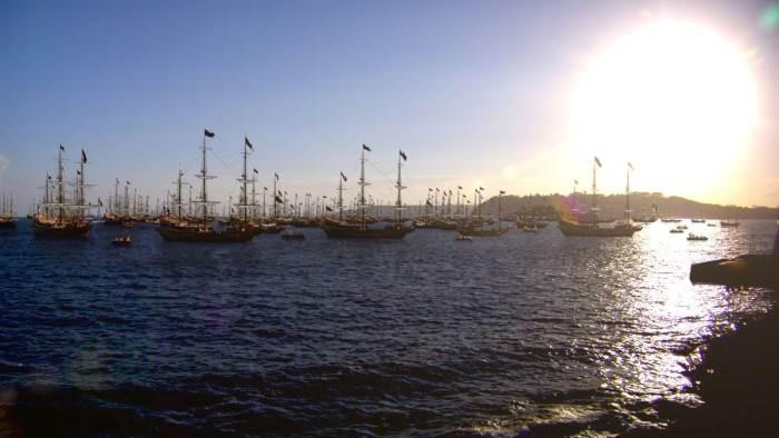 Invincible Armada, l'histoire méconnue