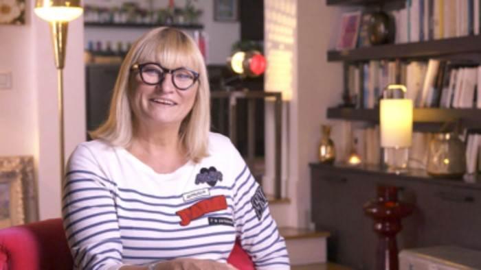 La téle de Christine Bravo