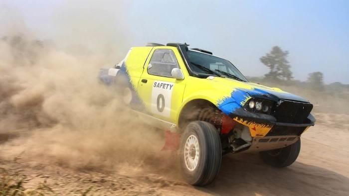 Rallye-raid