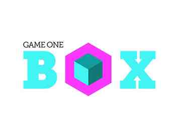 Game one box