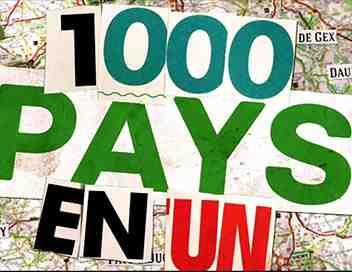 1000 pays en un
