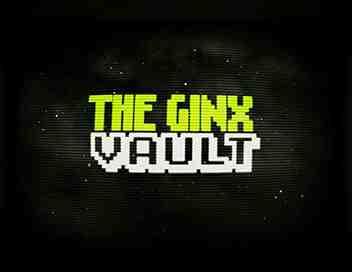 Ginx Vault