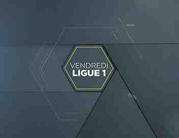 Vendredi Ligue 1