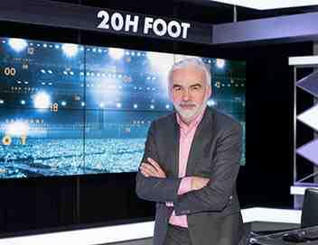20h Foot
