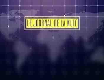 Le journal de la nuit