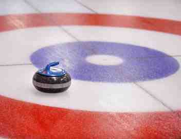 Le curling
