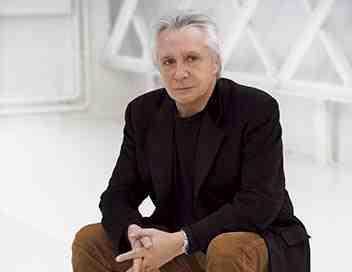 Michel Sardou : Confidences et retrouvailles, live 2011