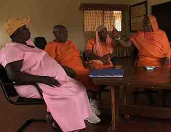 Rwanda, l'impossible pardon