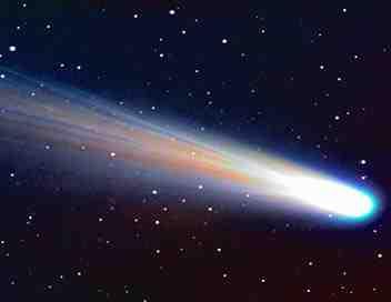 A la conquête des comètes