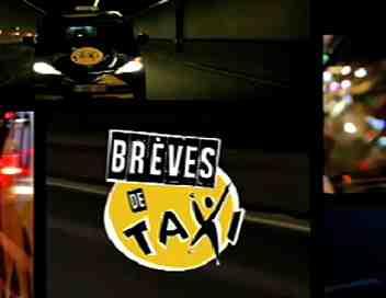 Brèves de taxi