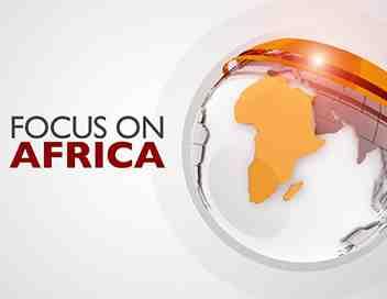 BBC Focus on Africa