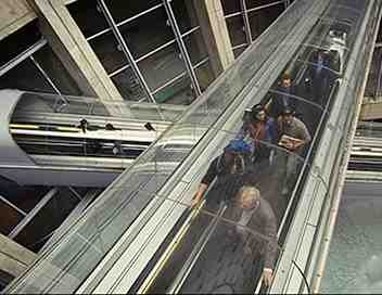 Architectures : Les Gymnases Olympiques de Yoyogi