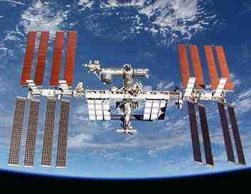 ISS, mégastructure de l'espace