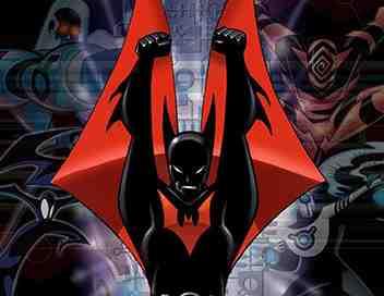 Batman, la relève
