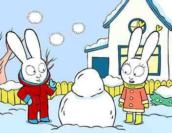 Les boules de neige