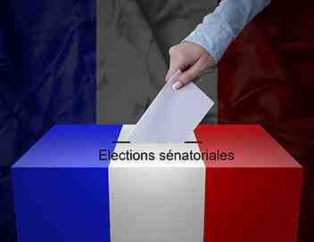 Elections sénatoriales 2017