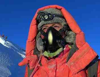 A l'ombre de l'Everest
