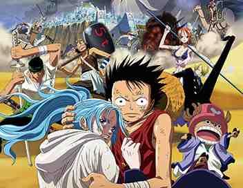 One Piece : Episode d'Alabasta