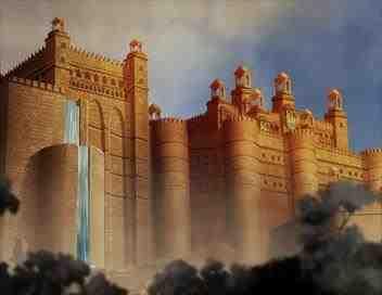Les mysterieuses cités d'or
