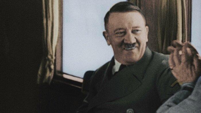 Apocalypse : Hitler attaque à l'ouest