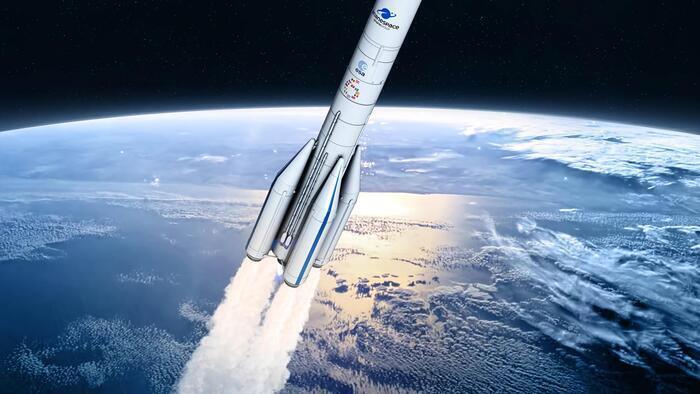 Ariane, une épopée spatiale