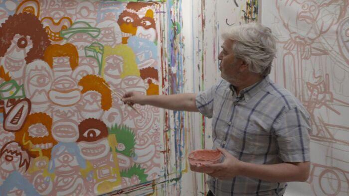 Artist's Workshop