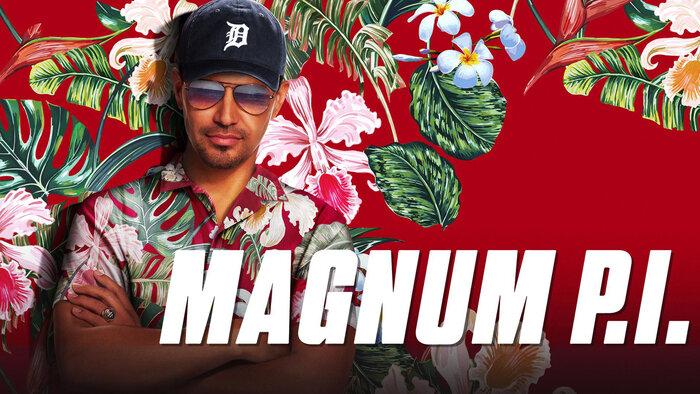 Magnum *2018