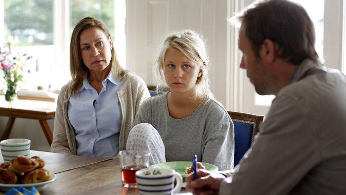ARTE, Meurtres à Sandhamn, 14h20 - 15h05, S05E02 - Meurtres à Sandhamn, Accéder à la TV en direct