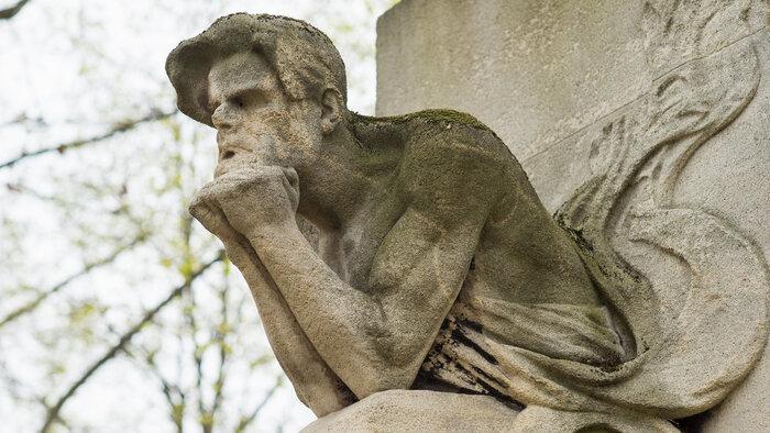 Baudelaire : moderne & antimoderne