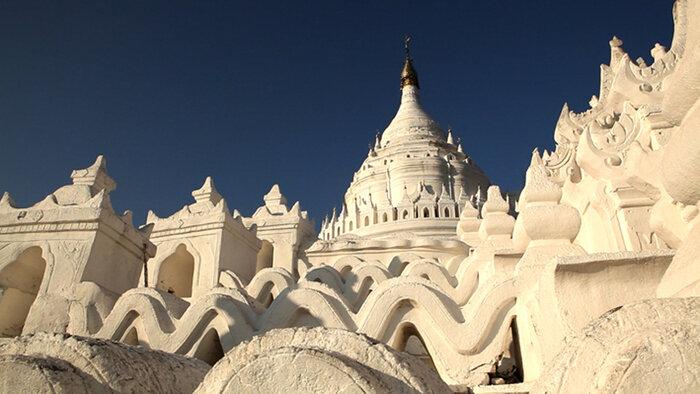 Birmanie, la grande plaine de l'Irrawaddy