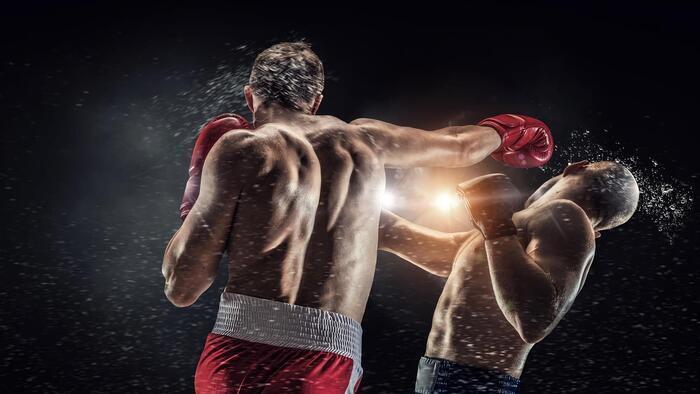 Boxe : Championnat du monde WBO